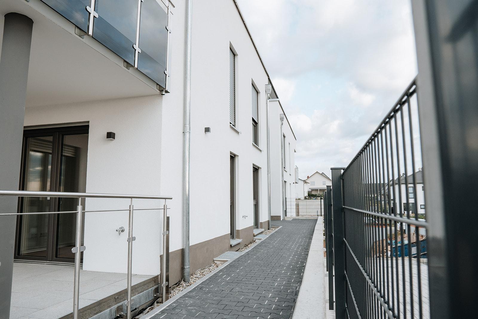 Neubau Erlangen